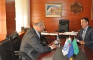 Кметът на Несебър и чешкият посланик обсъдиха летния сезон и сигурността на туристите