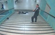 Ново брутално нападение в берлинското метро