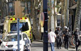3-годишно дете е загинало при атаката в Барселона