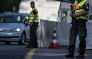 Мъж рани с нож хора в Мюнхен (СНИМКИ/ВИДЕО)