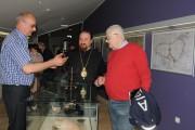 Откриха изложба в музея на котвите в Ахтопол