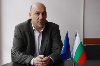 Кметът Иван Алексиев подписа първия договор по Програмата за развитие на селските райони