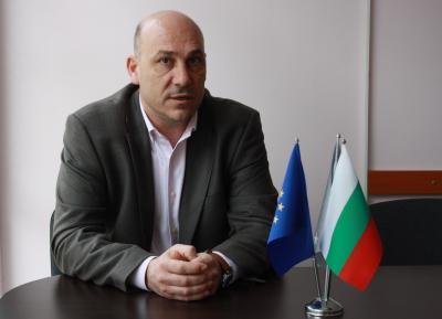 Кметът Иван Алексиев представи своя отчет пред гражданите на Поморие