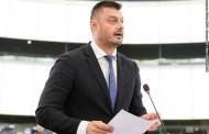 Прогрес: Бареков представя Европа
