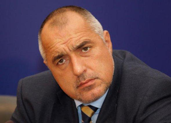Бойко Борисов: Мафията има интерес да няма правителство