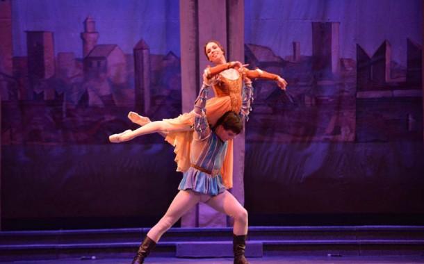 """Бургаска премиера на един от шедьоврите в балетното изкуство – """"Баядерка"""""""