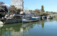 Започва почистването на канала при Вая