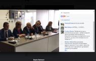 ГЕРБ представя управленската си програма /На живо/