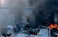 Самолет се разби в мол в Мелбърн