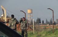 Сирийската военноовъздушна база след американския удар (ВИДЕО)