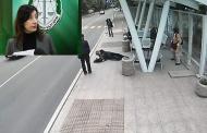 Задържаха Живко Кючуков, който ритна жестоко пенсионерка на автобусна спирка