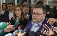 Сотир Цацаров: Започнали сме проверка на Здравната каса