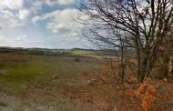 Труп на мъж е открит в землището на село Вършило