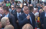 Борисов заподозря партийни пастори зад паниката в ромските училища