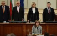 Екатерина Захариева е новият правосъден министър