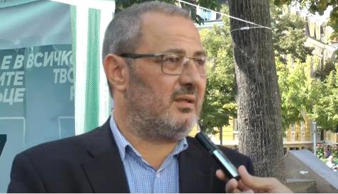 ДСБ Бургас сваля доверието си от бившия председател Георги Митев