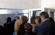 Към 13 ч. избирателната активност в Бургаско е 28,40%, най-активни са в Малко Търново