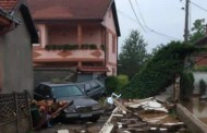 Ужасяваща буря в Македония, най-малко 17 загинали