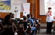 """Бургаски младежи казват """"НЕ"""" на наркотиците"""