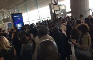 """Евакуираха летище """"Шарл дьо Гол"""" заради съмнителен пакет"""