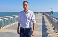 Димитър Николов: Няколко минути от личното Ви време в неделя определят бъдещето на Бургас!
