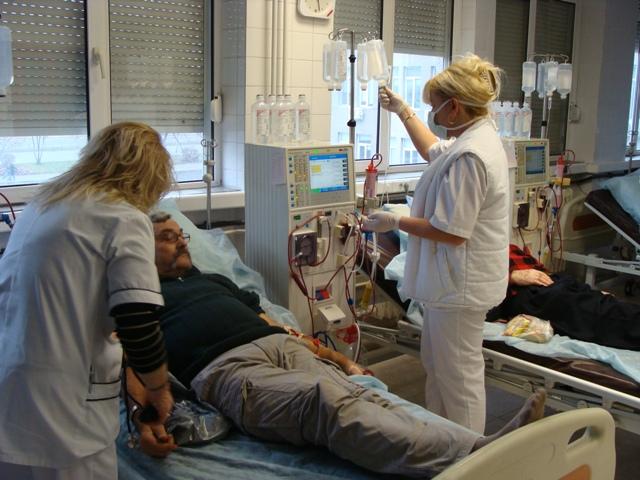 Болницата в Поморие затвори. Няма пари
