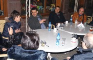 Семир Абу Мелих представи в Карнобат две нови идеи за здравеопазването