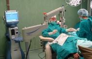 Новаторска операция в МБАЛ Бургас върна младите очи на 64-годишна учителка