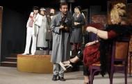 Комедия от Бранислав Нушич на сцена в Царево