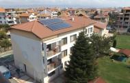 След изпълнение на европроект за енергийна ефективност община Несебър вече пести средства от отопление на 7 детски градини