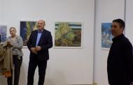 Коледната изложба на поморийските художници - богата и всеобхватна
