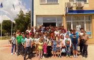 45 деца от Хитрино пристигнаха на тридневна почивка в Поморие