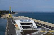 Облагородяват района на между трето и четвърто корабно място в Пристанище – Бургас.