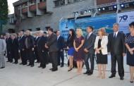 Панайот Рейзи даде старт на кампанията на ПП ГЕРБ в Созопол