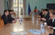 Търговски аташета от 4 държави посетиха област Бургас