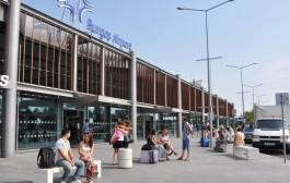 22 % ръст на пътниците на летище Бургас