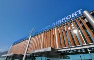 На 31 декември летище Бургас отваря за полети
