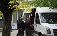 495 незаконно пребиваващи чужденци задържани при операция на МВР и ДАНС