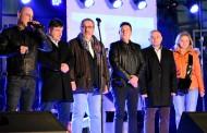 """Витков пя в Поморие! Хиляди аплодираха дуото """"Реформаторски блок – Глас народен"""" /видео/"""