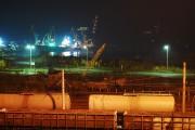 ЖП-трасето до пристанището приоритет до 2020 година