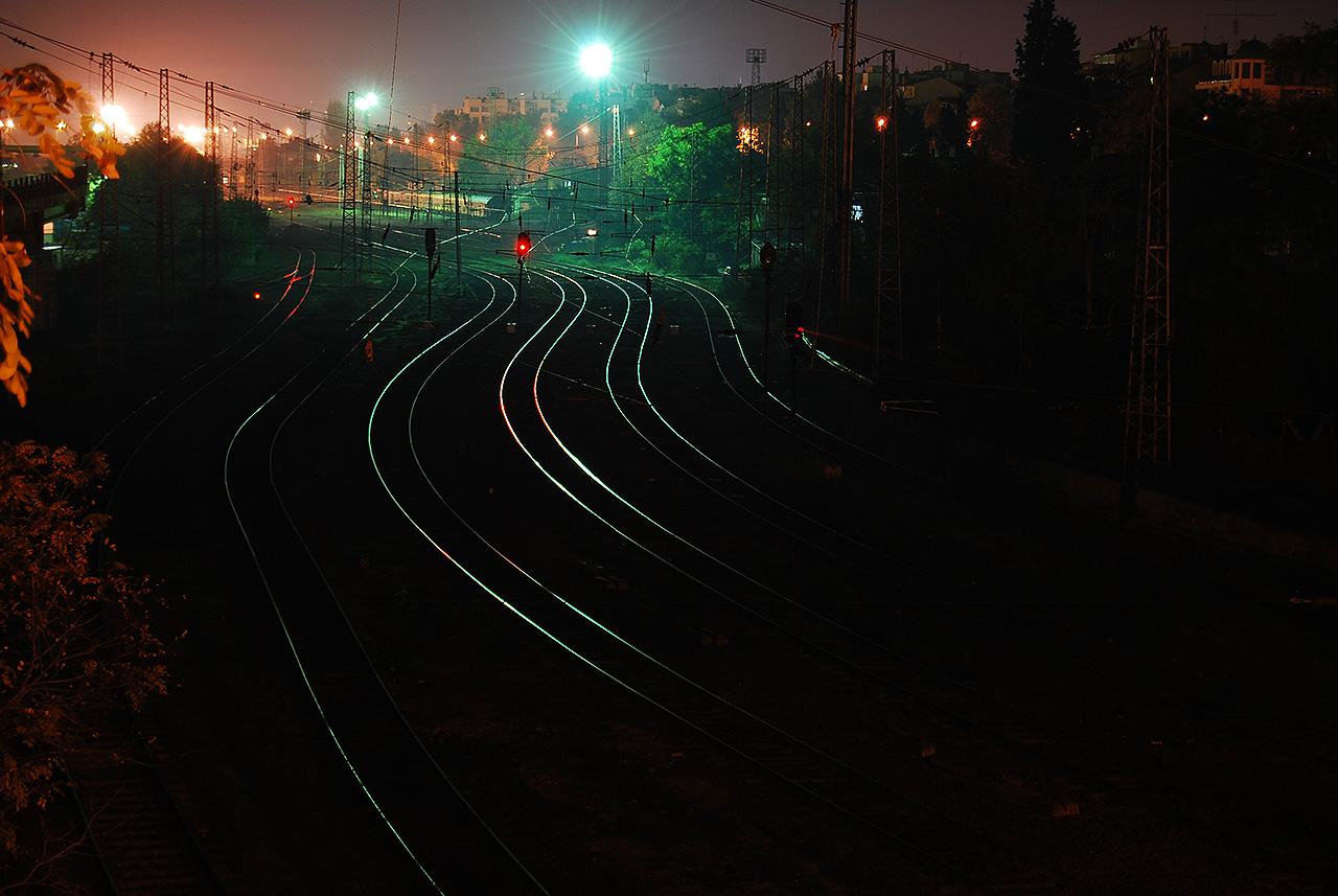 Дете загина след селфи пред влак