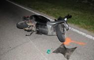 Мъж загинала след катастрофа с мотопед в Трояново