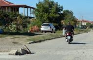 Жителите на Камено настояват държавата да оправи опасния околовръстен път