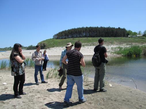 DW: 70% от дюните у нас са частни