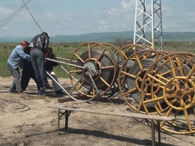 "Авария в подстанция ""Славейков"" остави половин Бургас без ток"
