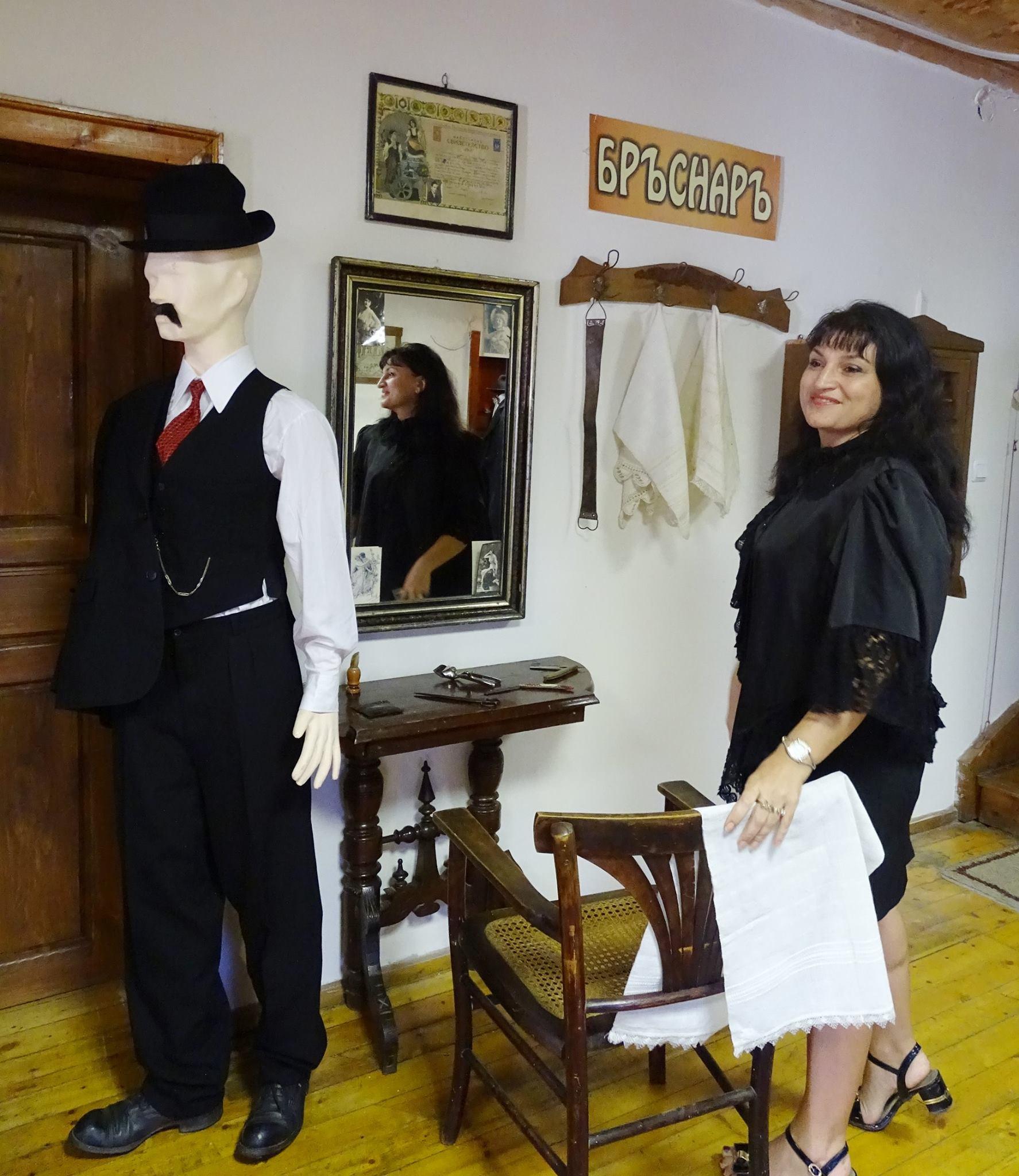 Бургаските музеи с вход свободен за деня на Съединението