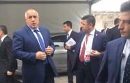 Борисов: Оказването на помощ при хуманитарни кризи не може да замести политическите решения