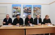 ГЕРБ-Бургас: Постигнахме добри резултати. Инфраструктура и здраве остават наши приоритети /обновена/