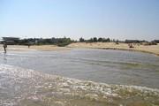 Няма отпадъчни води на плажа в Слънчев бряг при вливането на р. Хаджийска