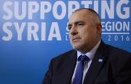 Бойко Борисов: Мащабът на кризата със сирийските бежанци изисква всеобхватен отговор
